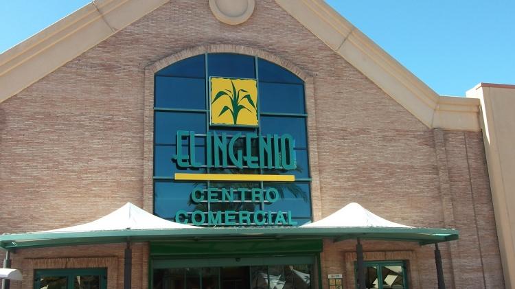 El Ingenio Centro Comercial