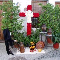 The Day of the Cross: Día de la Cruz