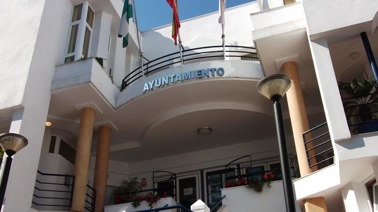 Cómpeta Town Hall
