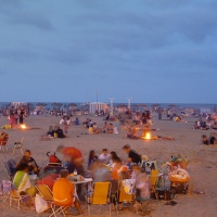 La Noche de San Juan: Beaches and Bonfires
