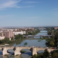 Venturing further afield: A long weekend in Zaragoza