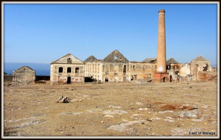 San Joaquín sugar Mill, Maro