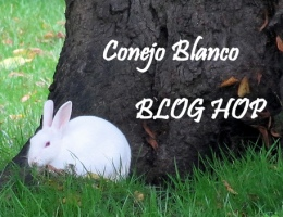 Conejo Blanco BLOG HOP Photo Challenge