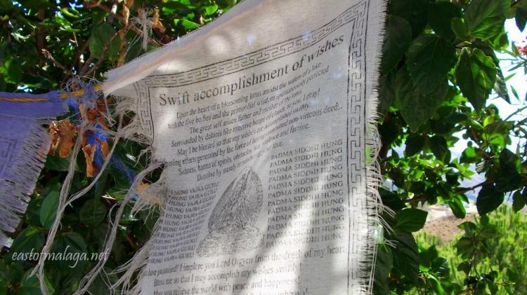 Swift accomplishment of Wishes