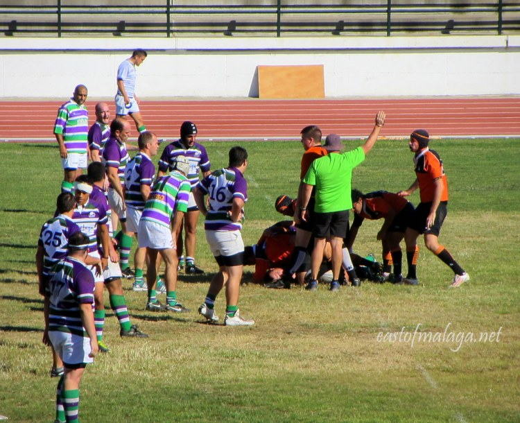 Rugby Axarquia