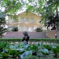 Málaga´s Botanical Gardens: Can you dig it?
