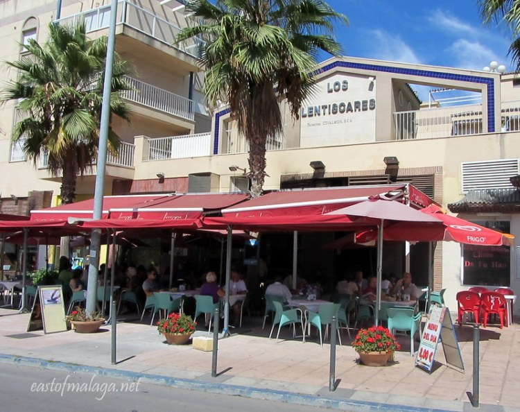 Ferrara Asadaor, Torrox Costa, Spain