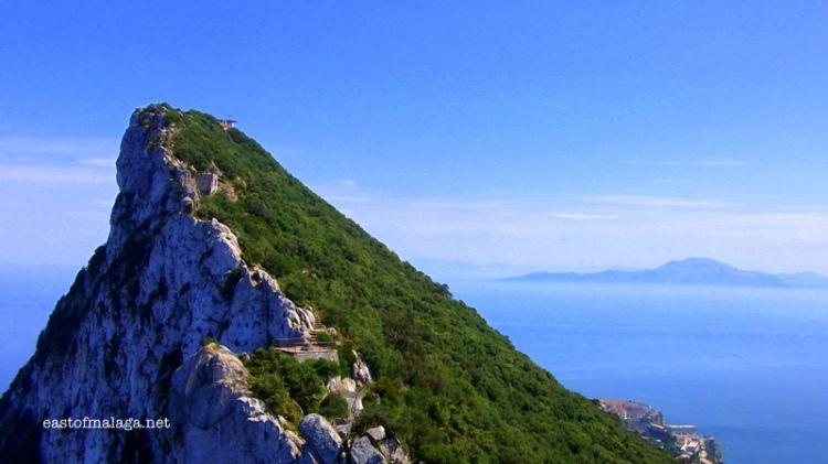 Entrance to the Mediterranean Sea