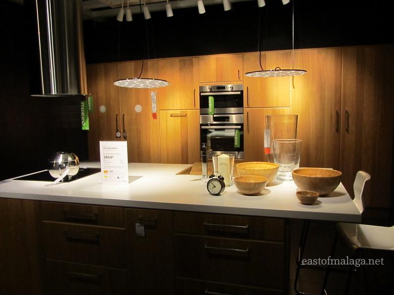 IKEA: It´s Swedish for self-assembly furniture | East of Málaga