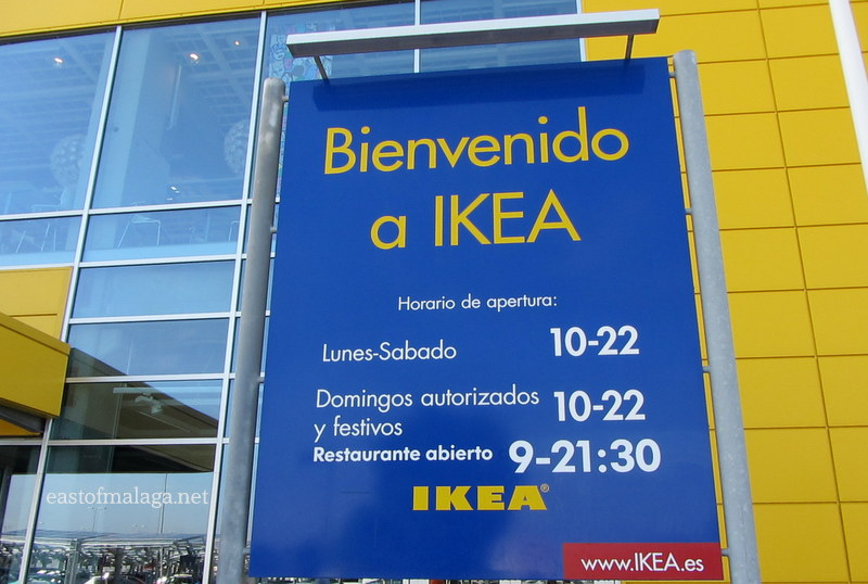 ikea it s swedish for self assembly furniture east of