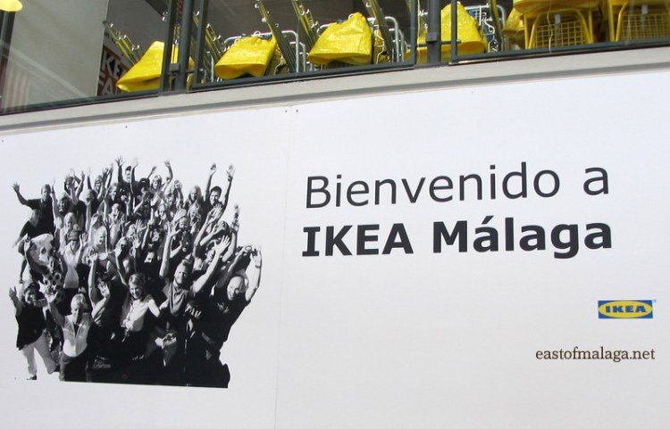 welcome to Ikea