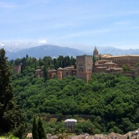 Classic Andalucía: La Alhambra, Granada