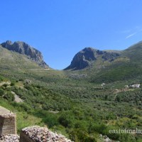 Zafarraya Pass: Walking with Neanderthal Man