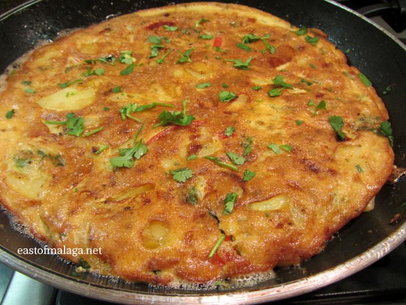 red dwarf spanish omelet - photo #43