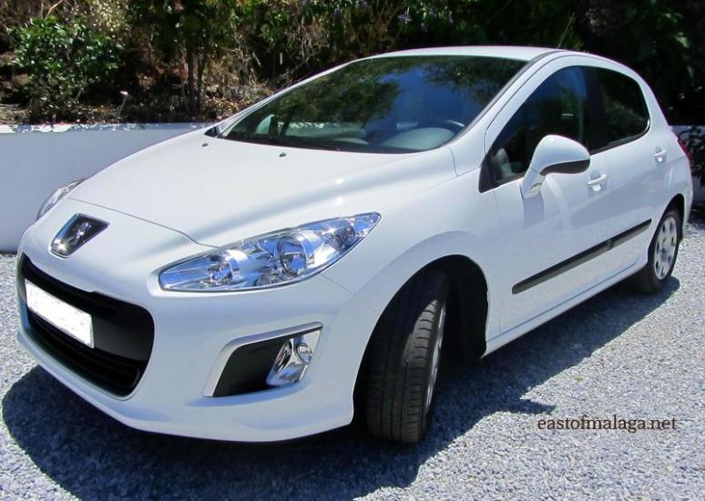 Linea Directa Car Insurance In English