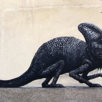 Málaga's Urban Street Art