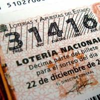 Spain's Christmas Lottery: El Gordo
