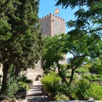 One Trip Every Month: La Fortaleza, Vélez-Málaga