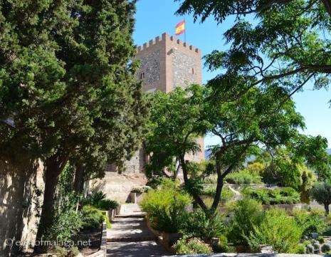 La Fortaleza, Velez-Malaga, Spain