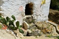 Arab cistern, Canillas de Aceituno