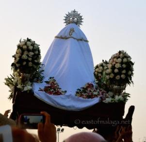 Virgen del Carmen, Torre del Mar, Spain