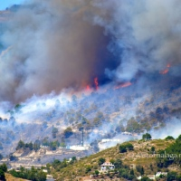 Wildfires in Spain: What you should do