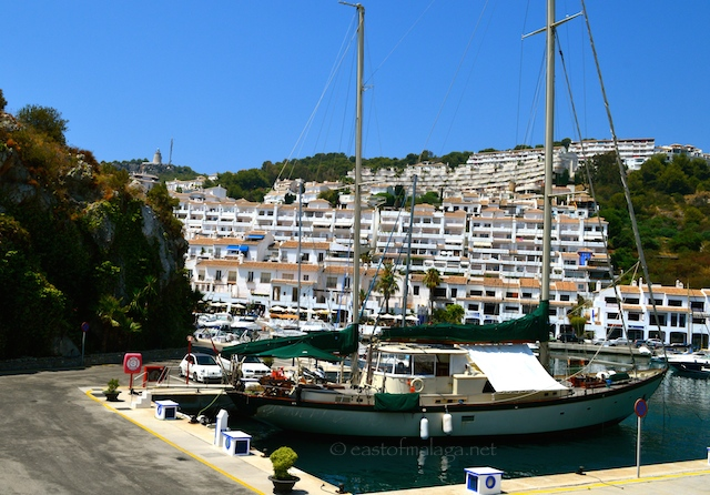 Marina del Este, Spain