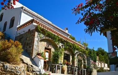 Antonio's tavern, El Acebuchal