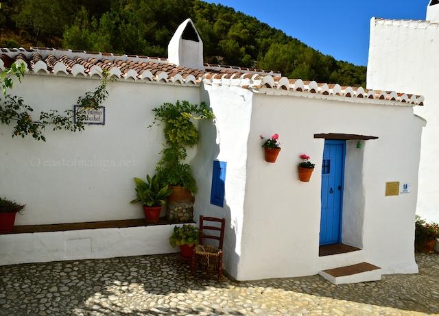 Casa Antonio, El Acebuchal