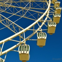10 interesting facts about Málaga's new Ferris wheel