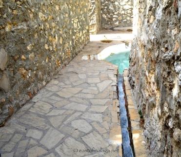 Baños de Vilo, Periana