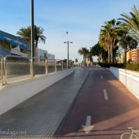 Axarquía leads the way for adapted beach access in Málaga